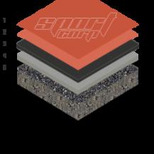 Акриловые покрытия Хард 4