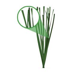 Монофиламентная искусственная трава