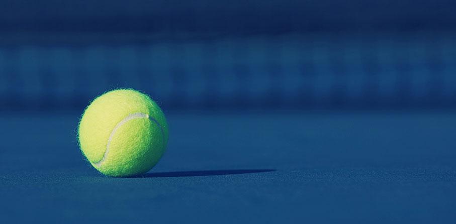 Покрытие теннисного корта